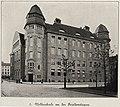 Volksschule an der Friedenstrasse, Foto von 1908.jpg