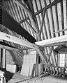 Voormalige ziekenzaal, kapconstructie - Utrecht - 20234714 - RCE.jpg
