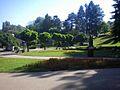 Vrnjačka banja - centralni park.jpg