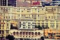 Vue de Monte Carlo depuis le Port Hercule.jpg