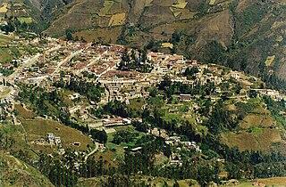 Sorata Municipality Municipality in La Paz Department, Bolivia