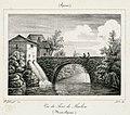 Vue du pont de Mauléon-1827.jpg