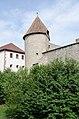 Würzburg, Festung Marienberg, Wolfskeelsche Ringmauer-008.jpg