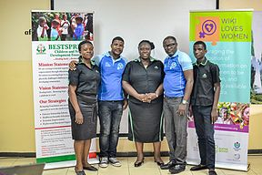 WIki Loves Women Event Women In Social Services- Promoting SDG in Nigeria 04.jpg