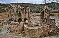 WLM14ES - Restes del monestir romànic de Vallsanta, Guimerà, l'Urgell - MARIA ROSA FERRE.jpg