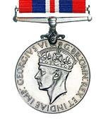 Image illustrative de l'article War Medal 1939-1945