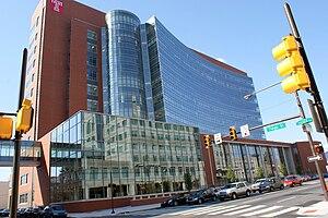 Temple University School of Medicine- New Medi...