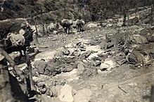 world war 1 effects on civilians