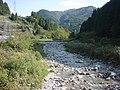 Wada River Jyouganji Toyama Japan.jpg