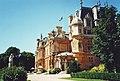 Waddesden Manor on a ferociously hot day - geograph.org.uk - 1513121.jpg