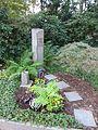 Waldfriedhof dahlem Johann Peter Sterl.jpg