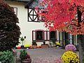 Waldgasthof Bienwaldmühle Roth - Scheibenhardt (Pfalz) - panoramio.jpg
