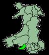 WalesSwansea