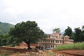 Waling - Waling Nagarpalika