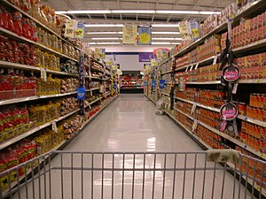 Wal-Mart Hermosillo