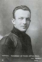Walter Sawall
