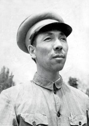 Wang Shitai - Image: Wang Shitai