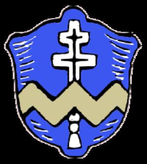 Scheyern - Image: Wappen Scheyern