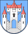 Coat of arms of Barby