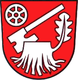 Coat of arms of Berlingerode