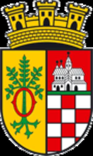 Ilfeld - Image: Wappen Ilfeld