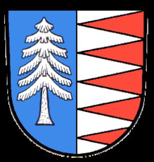 Klettgau - Image: Wappen Klettgau