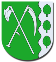 Wappen Langendorf