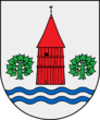 Coat of arms of Leezen (Holsten)