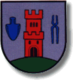 Coat of arms of musweiler