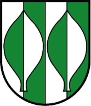 Elmen - Image: Wappen at elmen