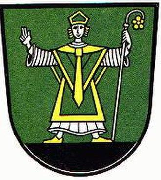 Land Hadeln - Image: Wappen landhadeln