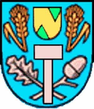 Niepars - Image: Wappen niepars