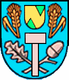 Coat of arms of Niepars