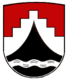 Coat of arms of Obergriesbach
