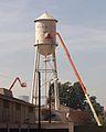 Warner bros water tower maintenance.jpg