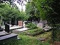 Warsaw Karaim cemetery.jpg