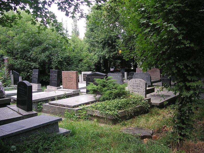 800px-Warsaw_Karaim_cemetery.jpg