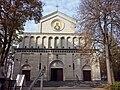 Warszawa Falenica - kościół NSPJ.jpg