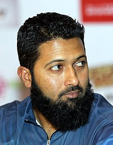 Wasim Jaffer - the cool, hot,  cricket player  with Indian roots in 2018