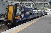 Waverley Station trein 380111.JPG