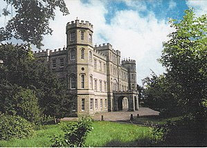 Wedderburn Castle - Image: Wedderburn Castle