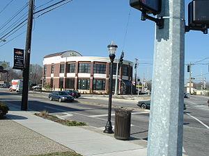 St. Matthews, Kentucky - Downtown St Matthews