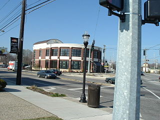 City in Kentucky, United States