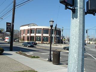 St. Matthews, Kentucky City in Kentucky, United States