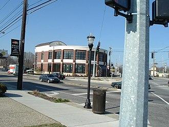St. Matthews, Kentucky - Downtown St. Matthews