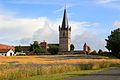 Wehrkirche in Hannberg.JPG