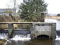 Weir and sluice - geograph.org.uk - 1770120.jpg