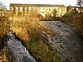 Weir on Green Brook - geograph.org.uk - 1158830.jpg