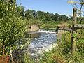 Weir on the River Adur.JPG