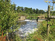 Weir on the River Adur.JPG
